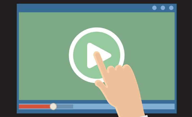 Дудл видео для бизнеса